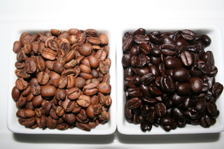 Coffee Roasts